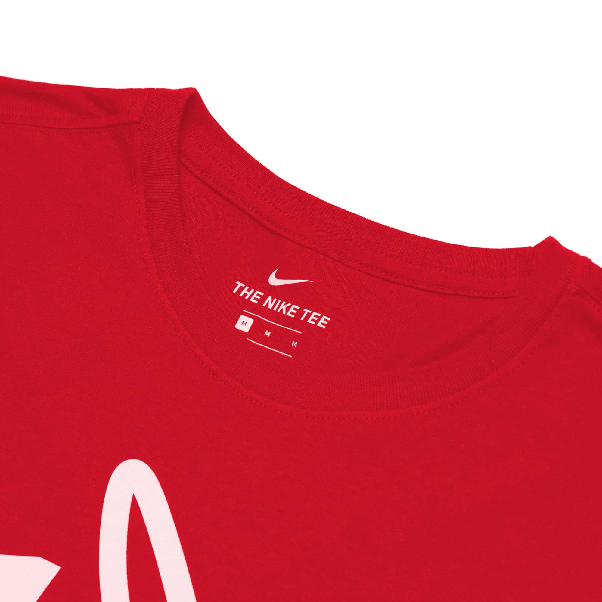 116 x Nike Core Tee - Gym Red
