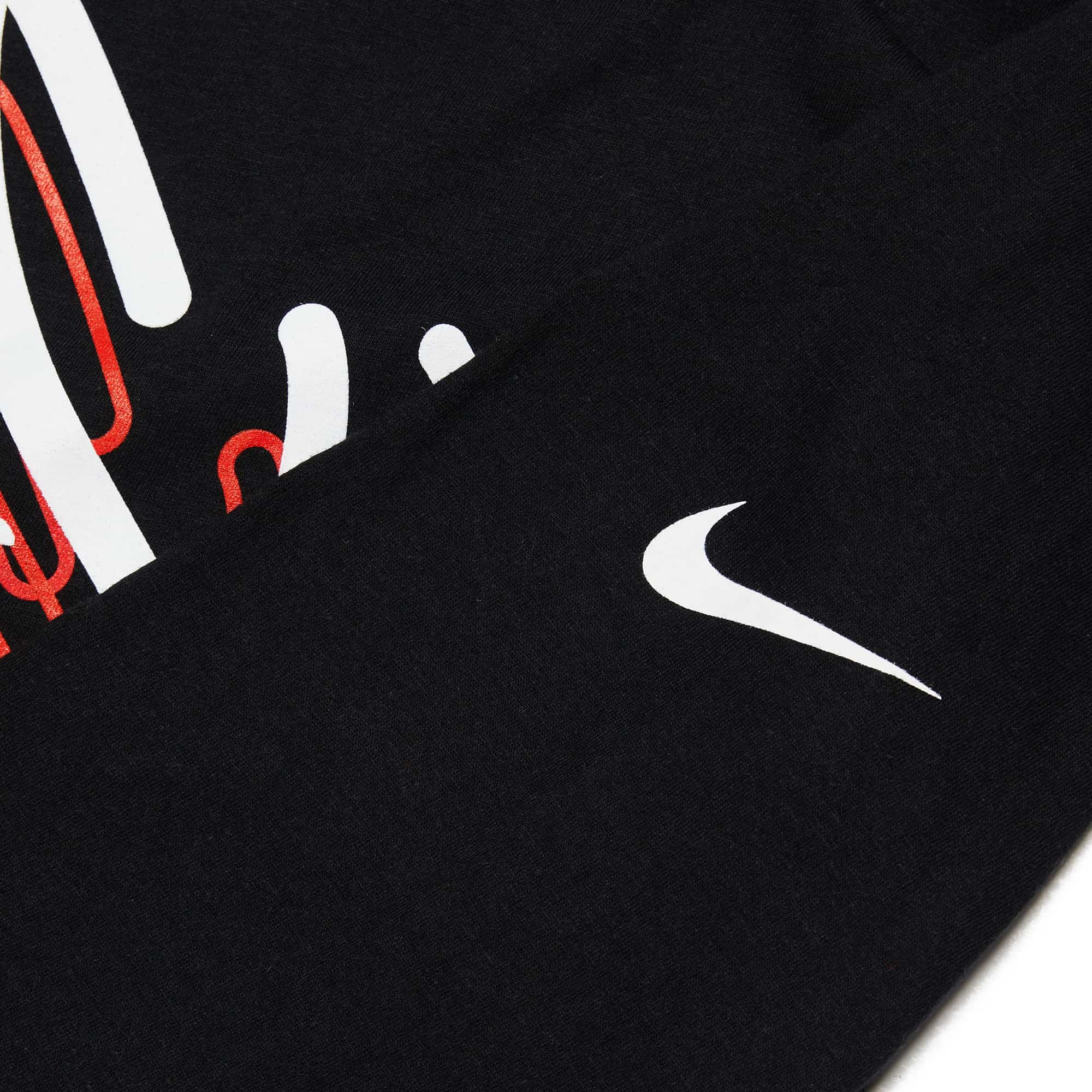 116 x Nike Core Long Sleeve Tee