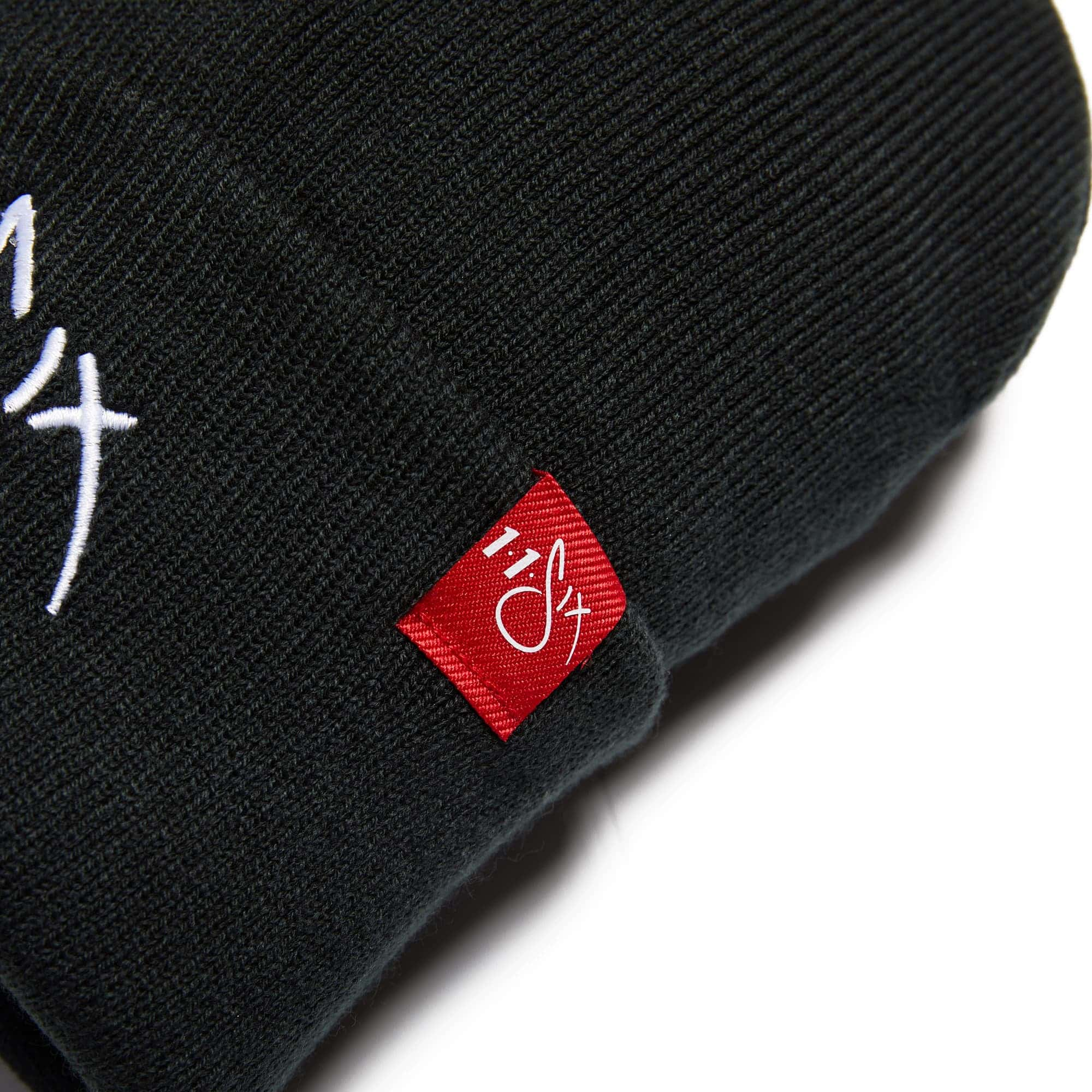 116 'Red Label' Beanie