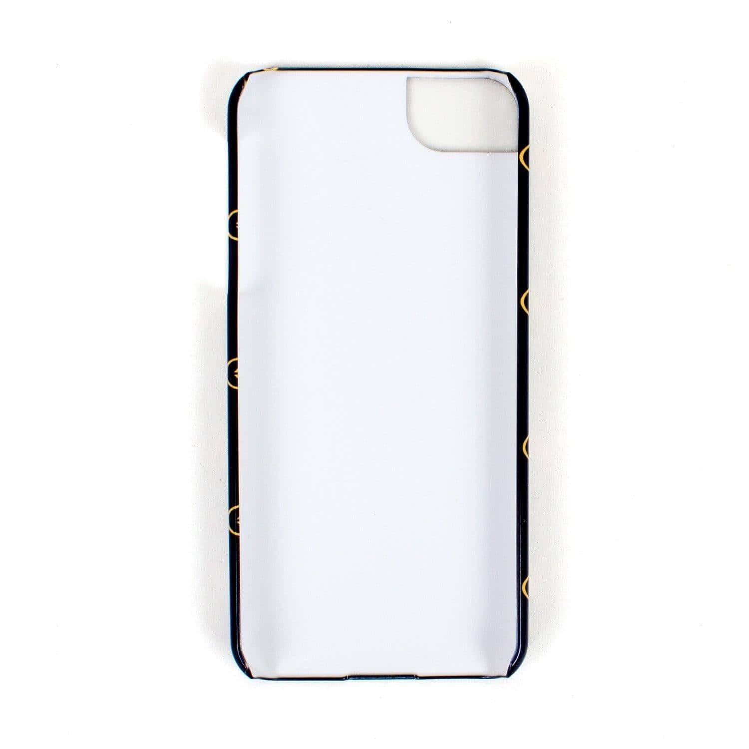 Tedashii 'Below Paradise' iPhone Case