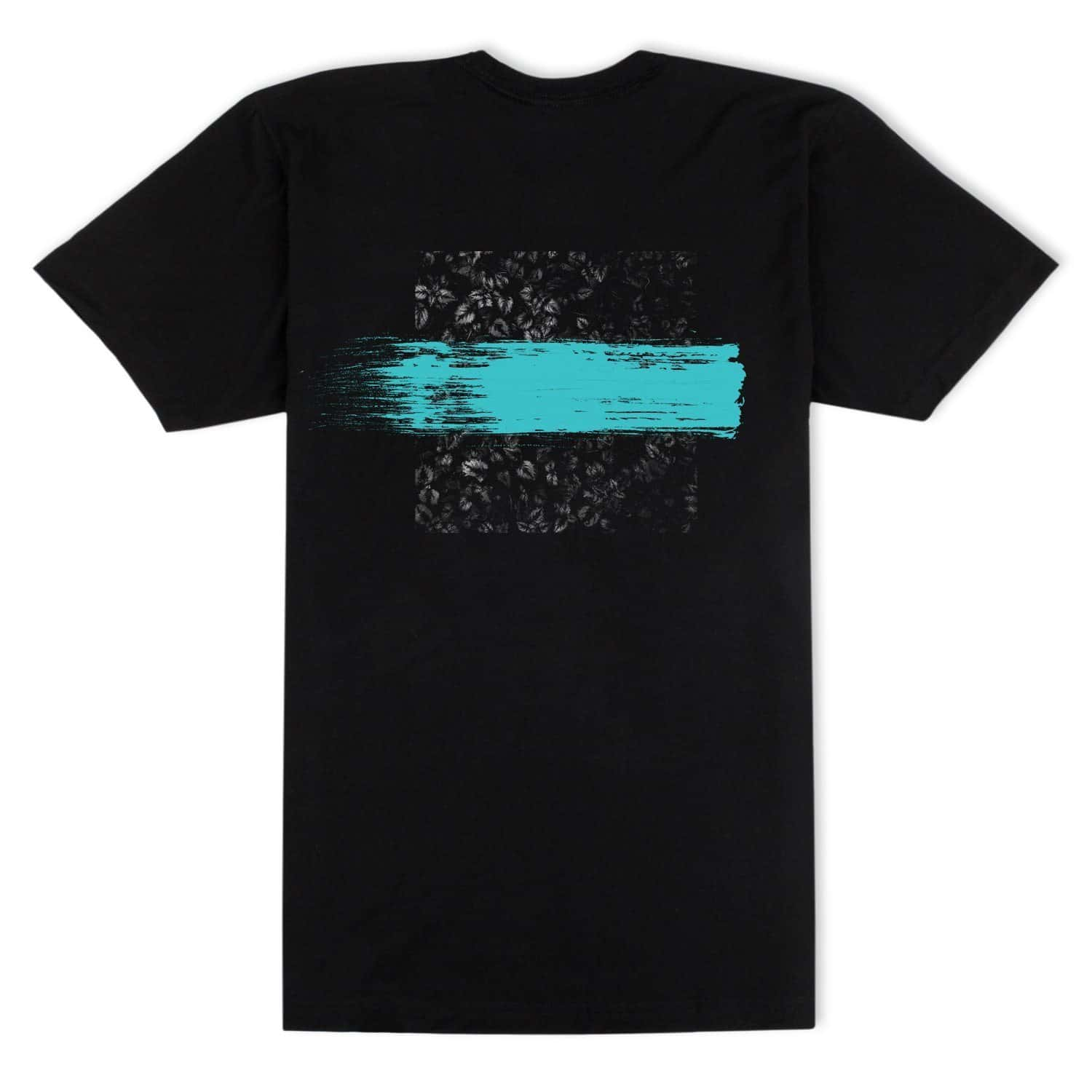 Tedashii 'This Time Around' T-Shirt