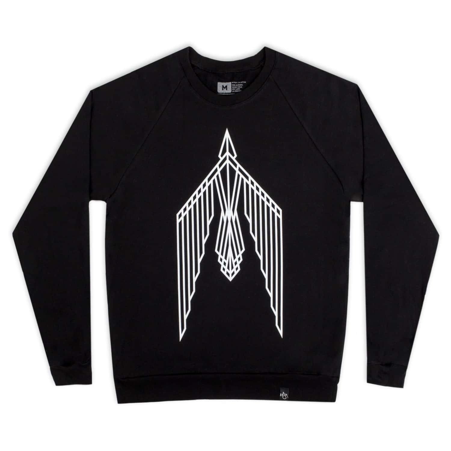 Trip Lee 'Rise Bird' Sweatshirt