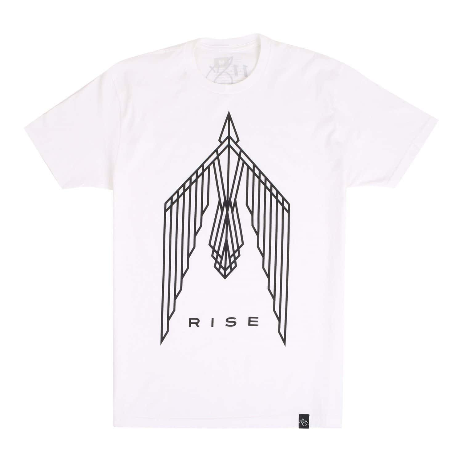 Trip Lee 'Rise Bird' T-Shirt