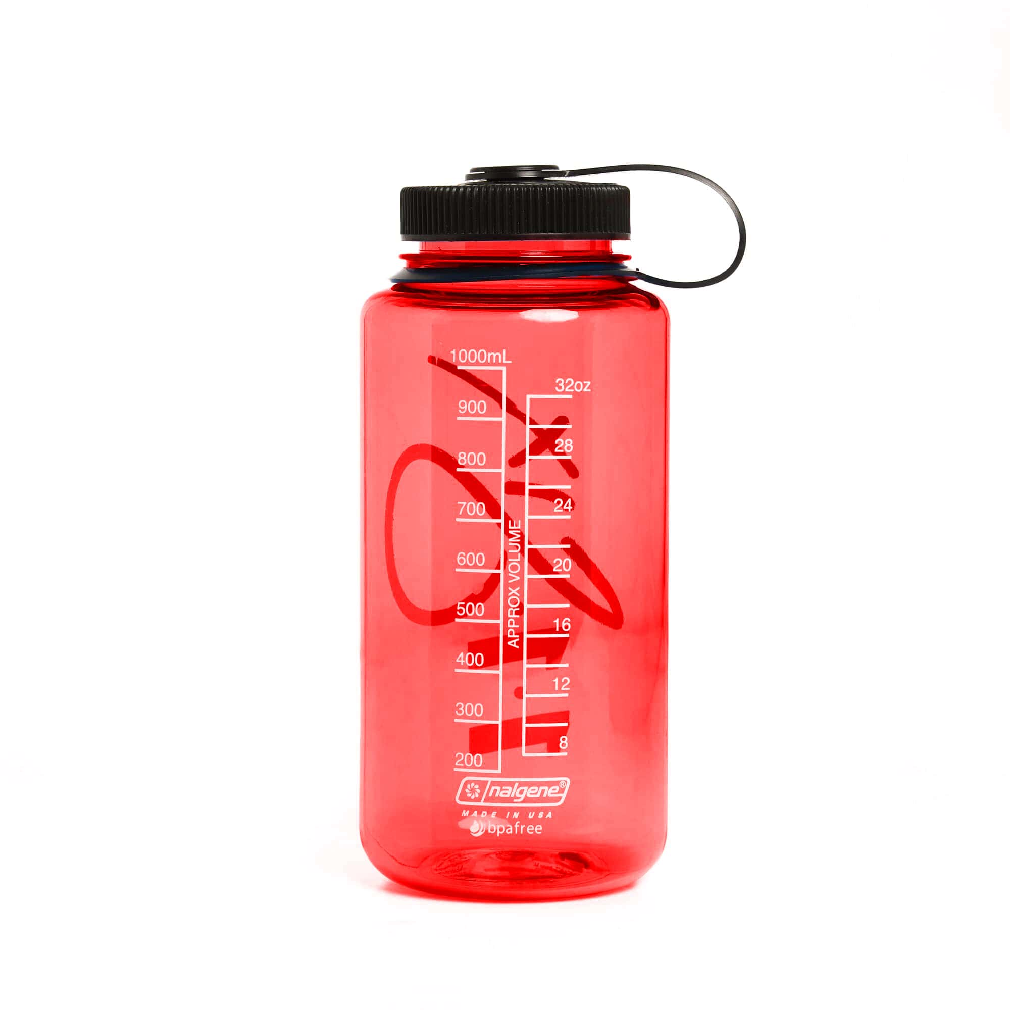 116 x Nalgene 32oz Water Bottle