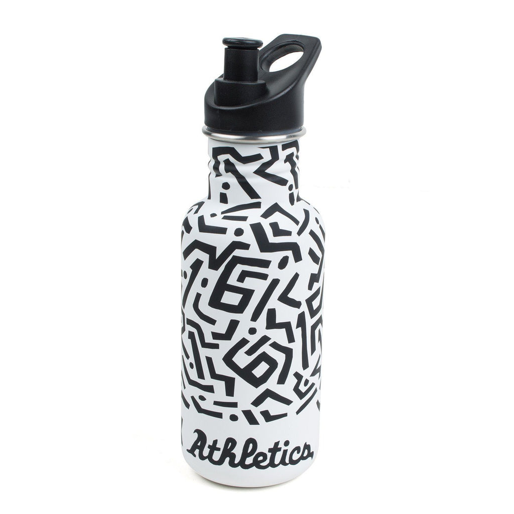 116 Athletics x Will Bryant Water Bottle