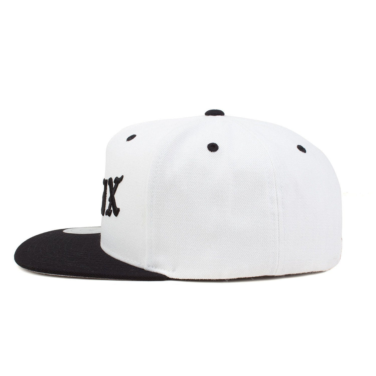116 Drifter Collection 'Old English' Snapback