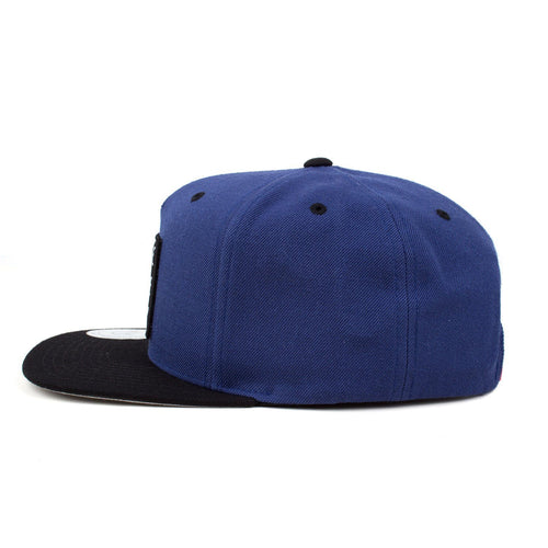 Reach Records 'One One Six' Snapback - Navy