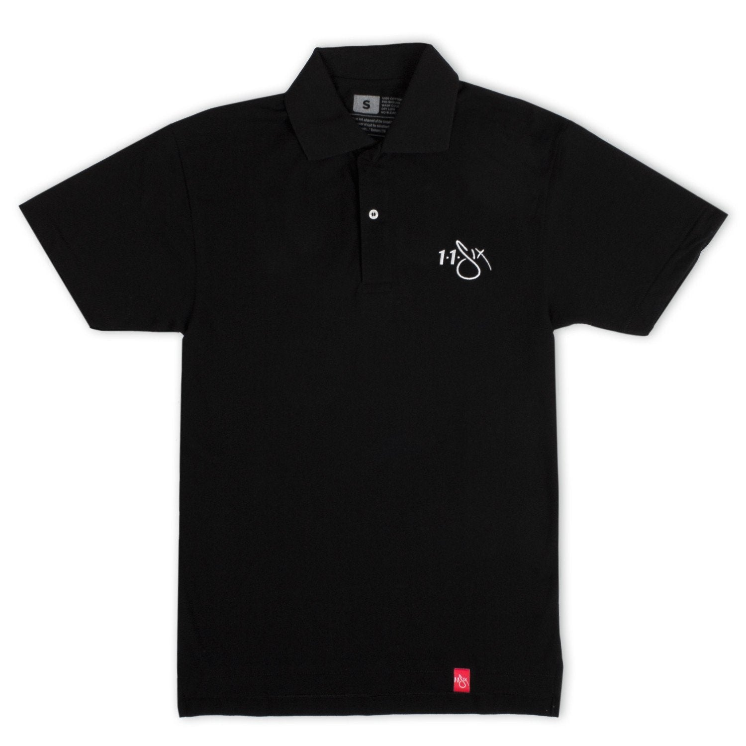 Reach Records 116 'Red Label' Polo