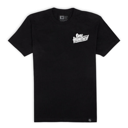 Reach Records KB 'Undefeated' 3M Reflective T-Shirt