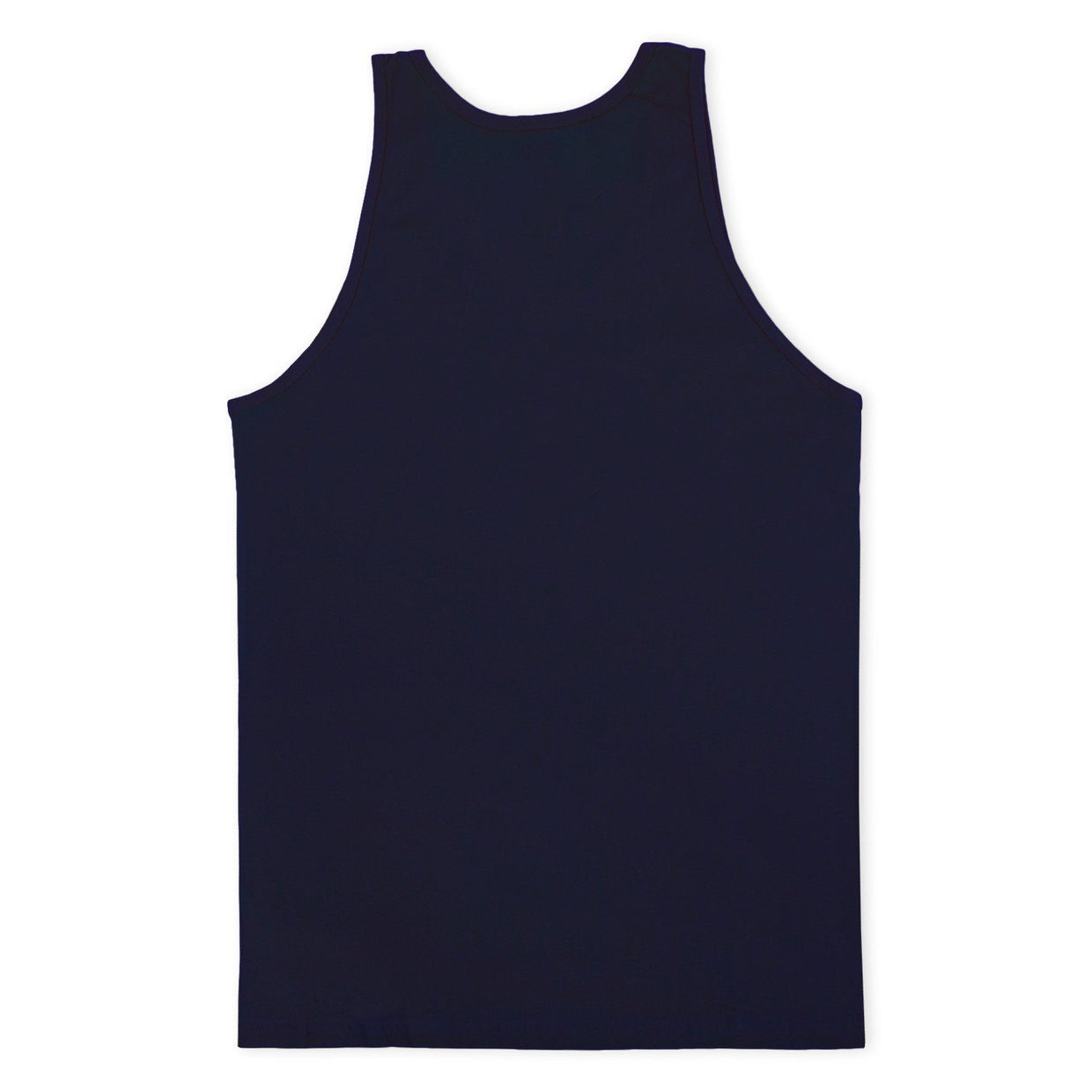 116 'Red Label' Tank - Navy