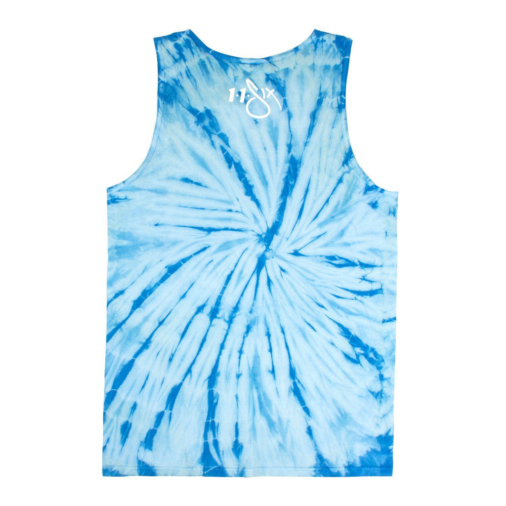 116 Drifter Collection 'Tie Dye' Tank
