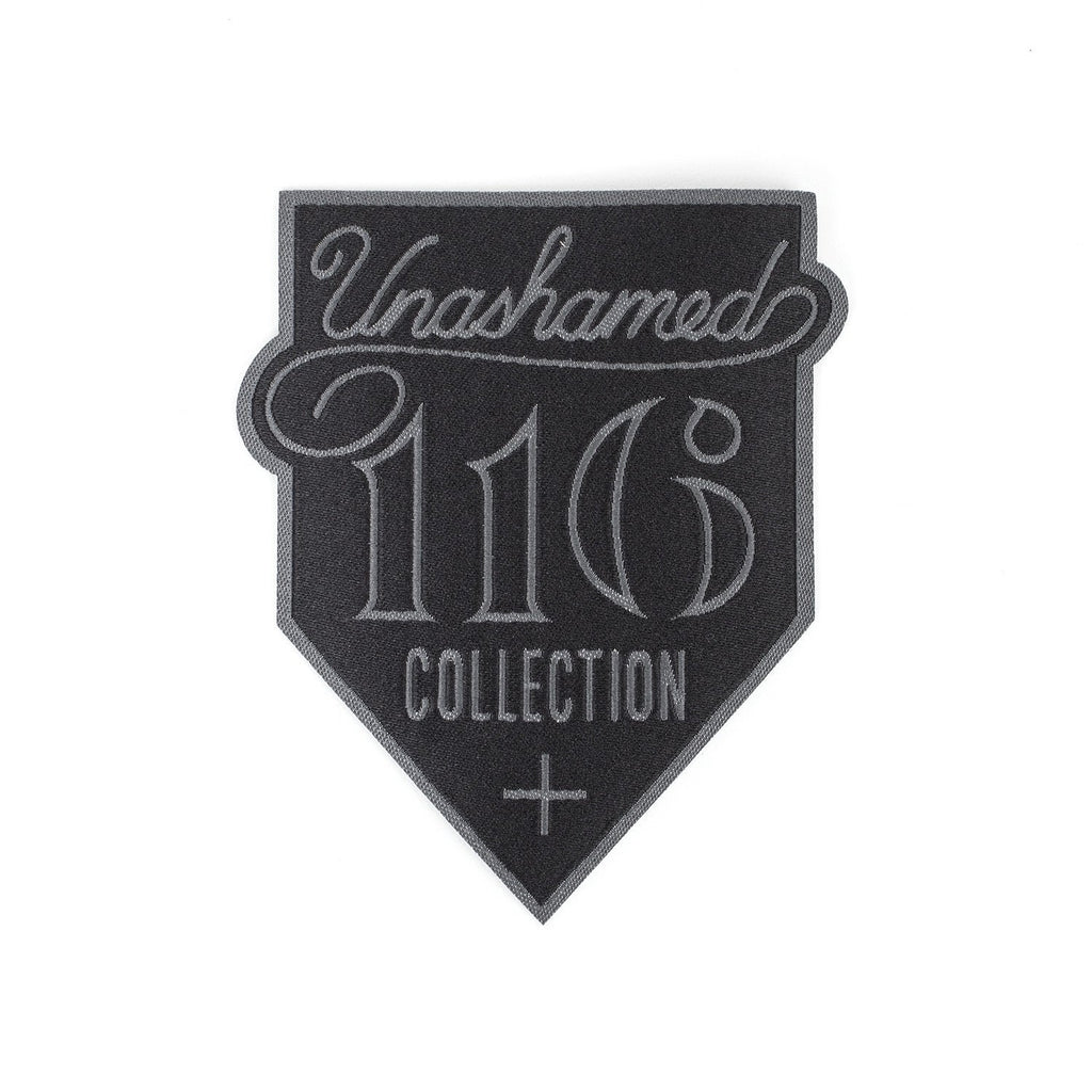 116 x UGMONK 'Collection' Heat Patch