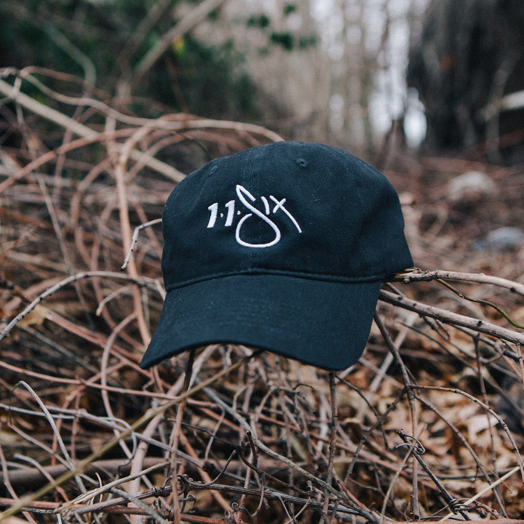 116 'Logo' Dad Hat