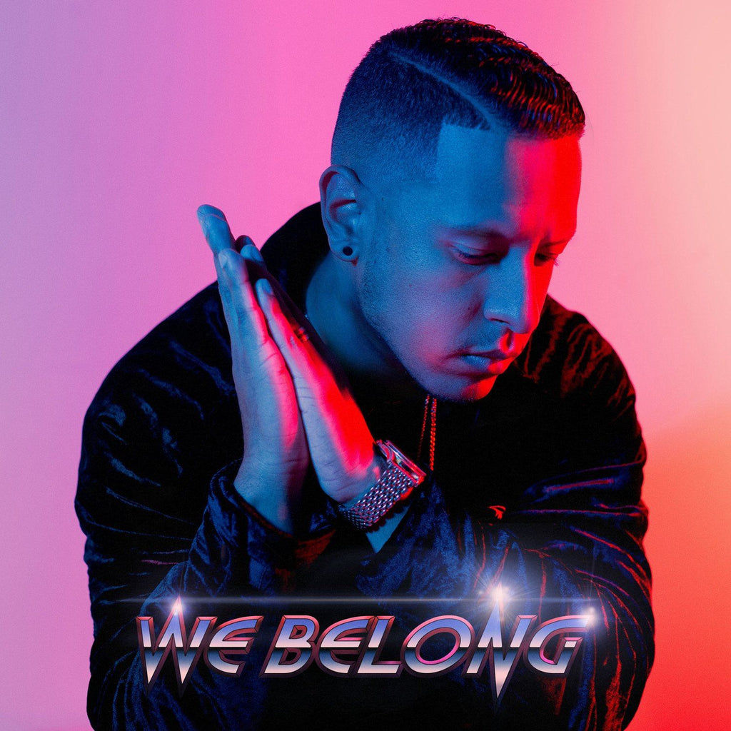 GAWVI 'We Belong' - PREORDER (Ships March 31)