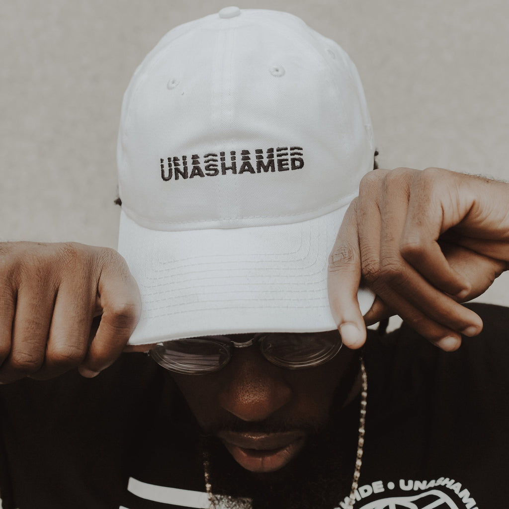 116 x New Era Unashamed Dad Hat