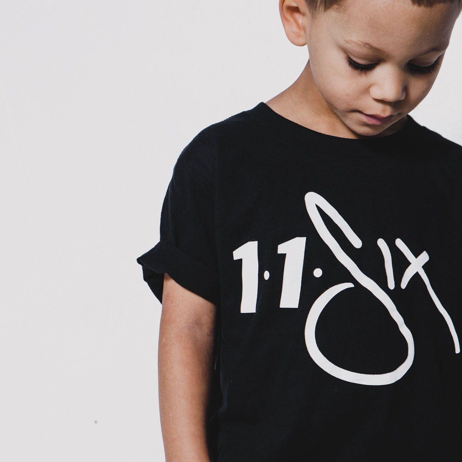 116 Youth 'Red Label' T-Shirt
