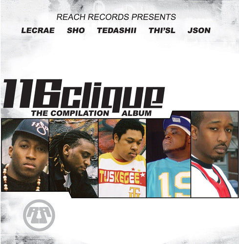 Reach Records 116 Compilation