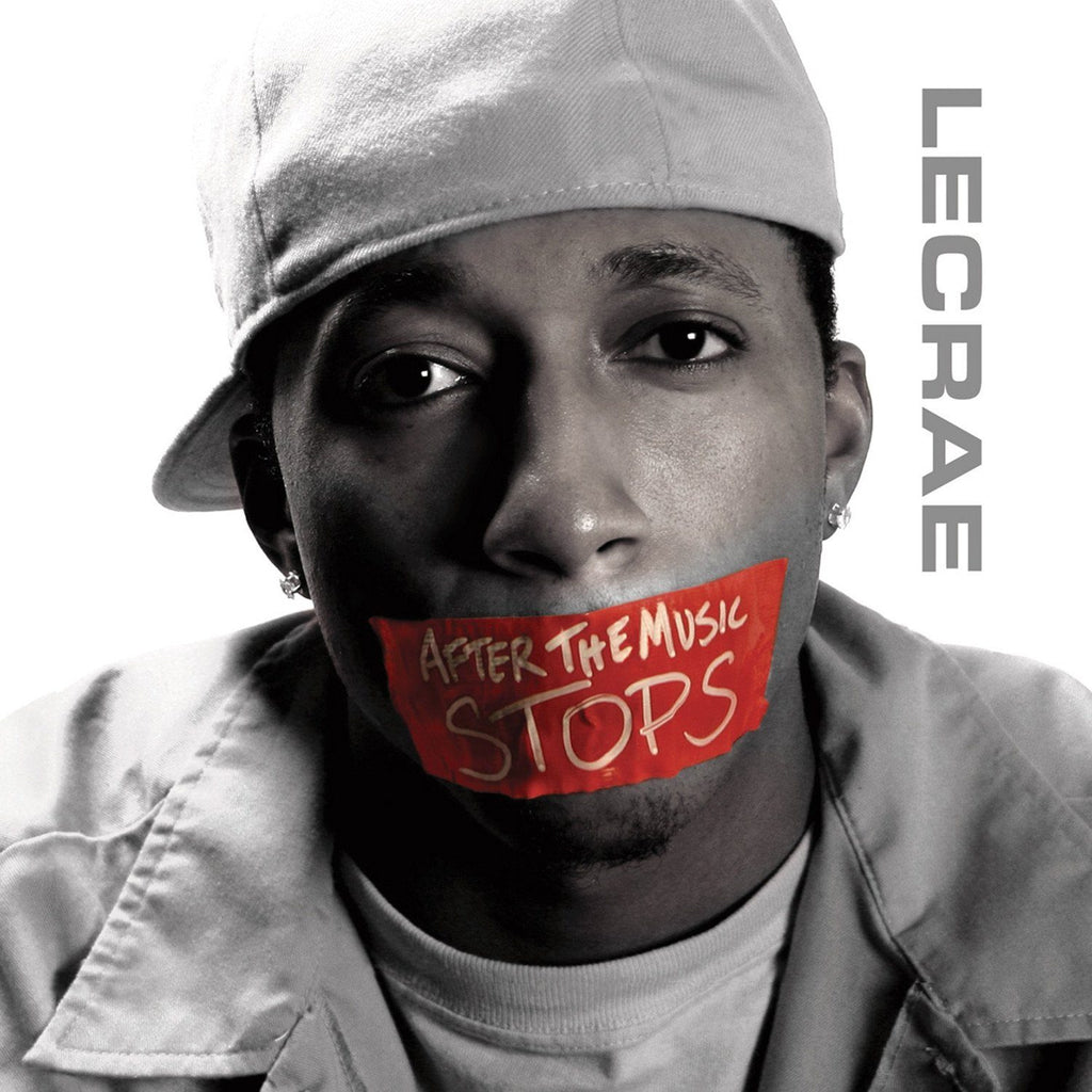 Lecrae 'After The Music Stops'