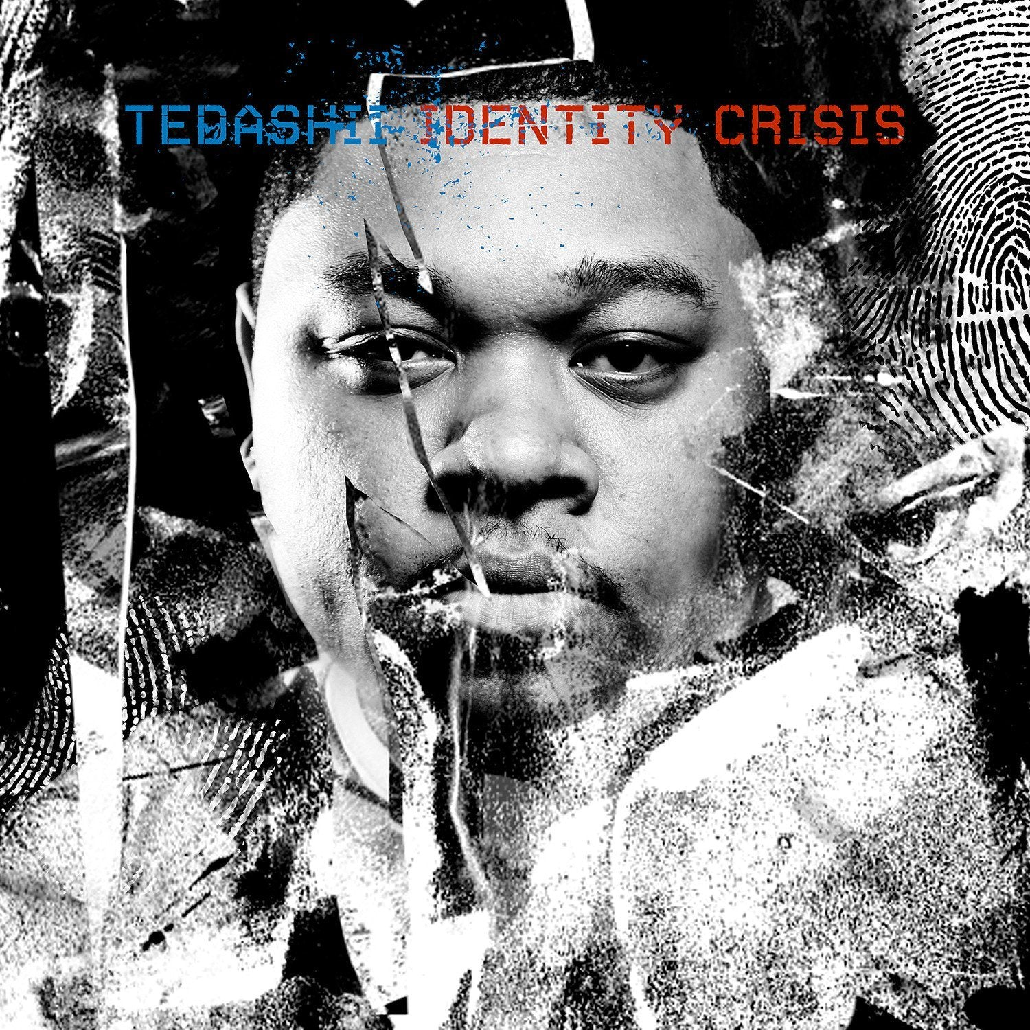 Reach Records Tedashii 'Identity Crisis'
