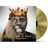 Reach Records Sho Baraka 'Lions & Liars' vinyl