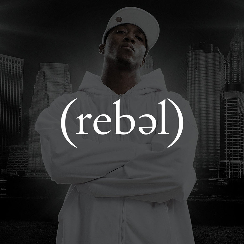 Lecrae 'Rebel'