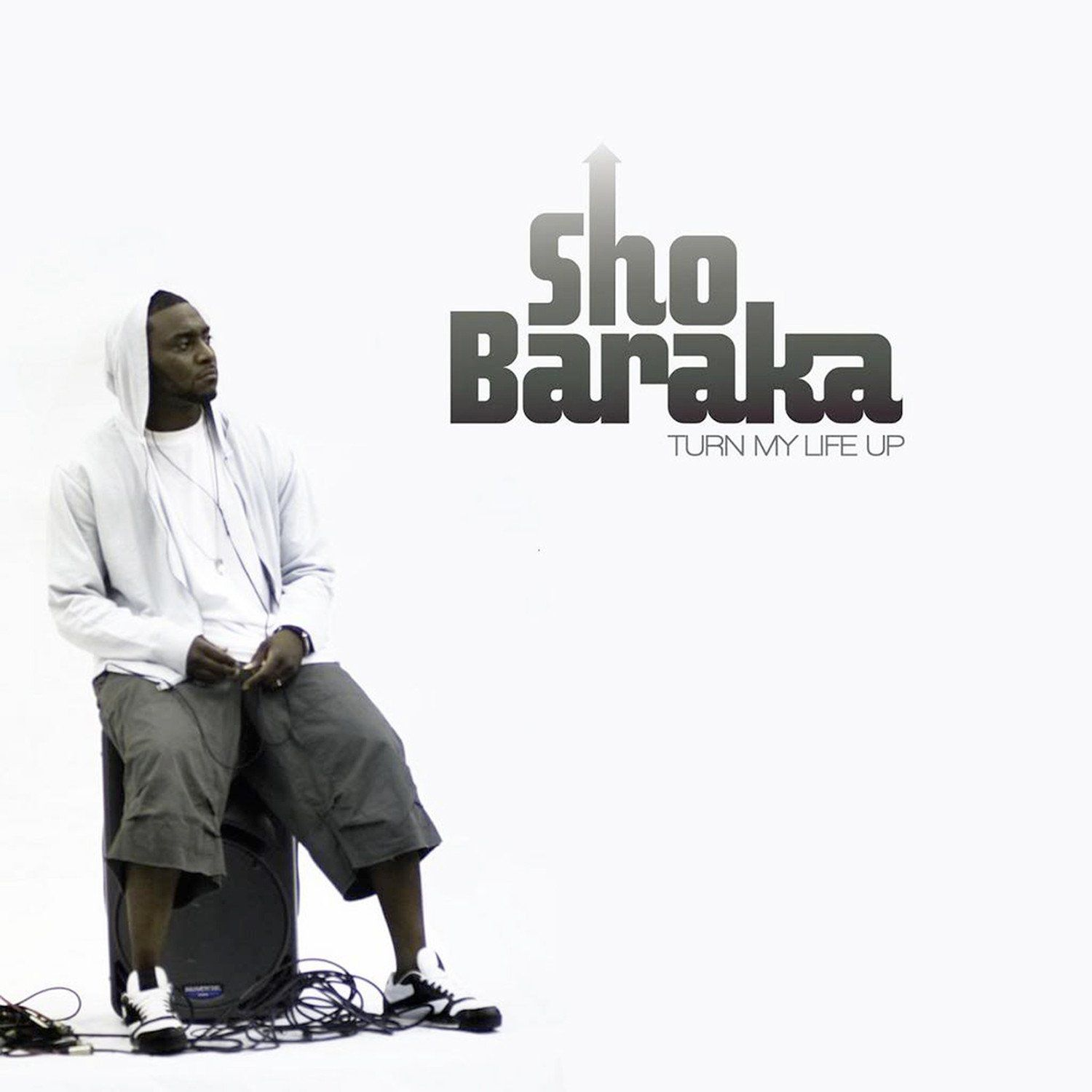 Reach Records Sho Baraka 'Turn My Life Up'