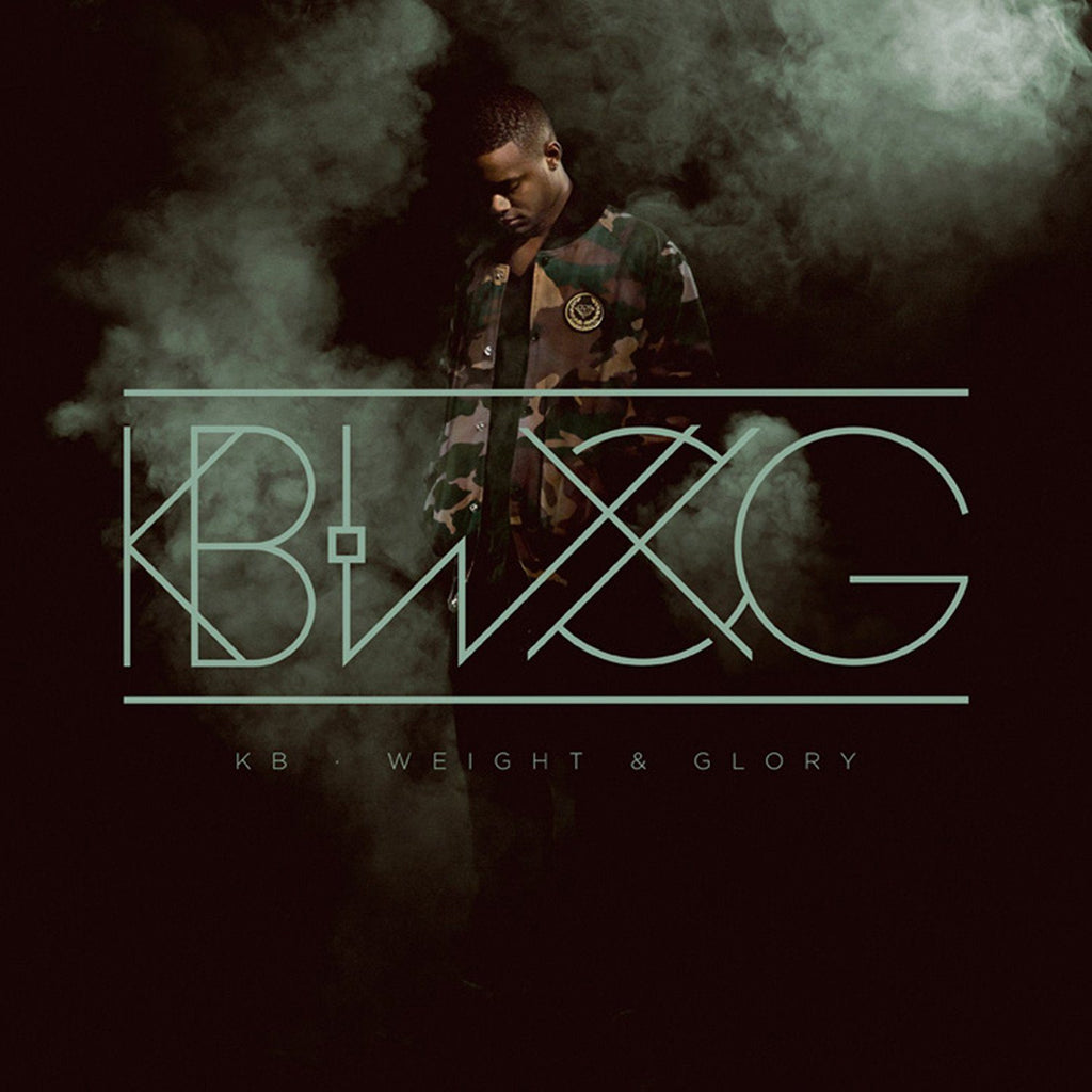 KB 'Weight And Glory'