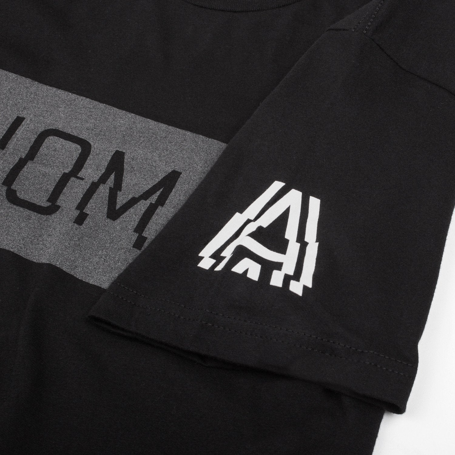 Reach Records Lecrae 'Anomaly Reflective' T-Shirt - Sleeve
