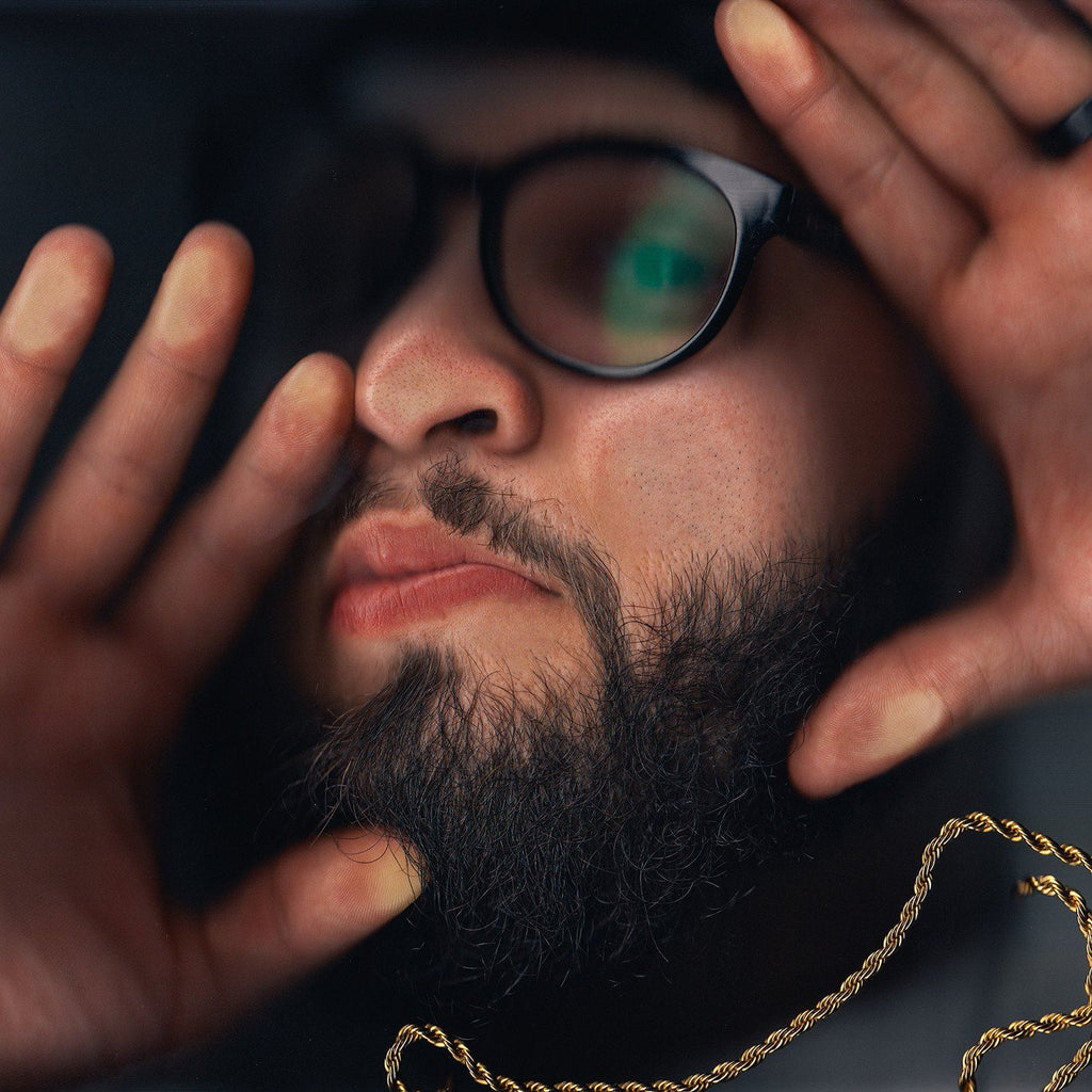 Andy Mineo 'Uncomfortable'