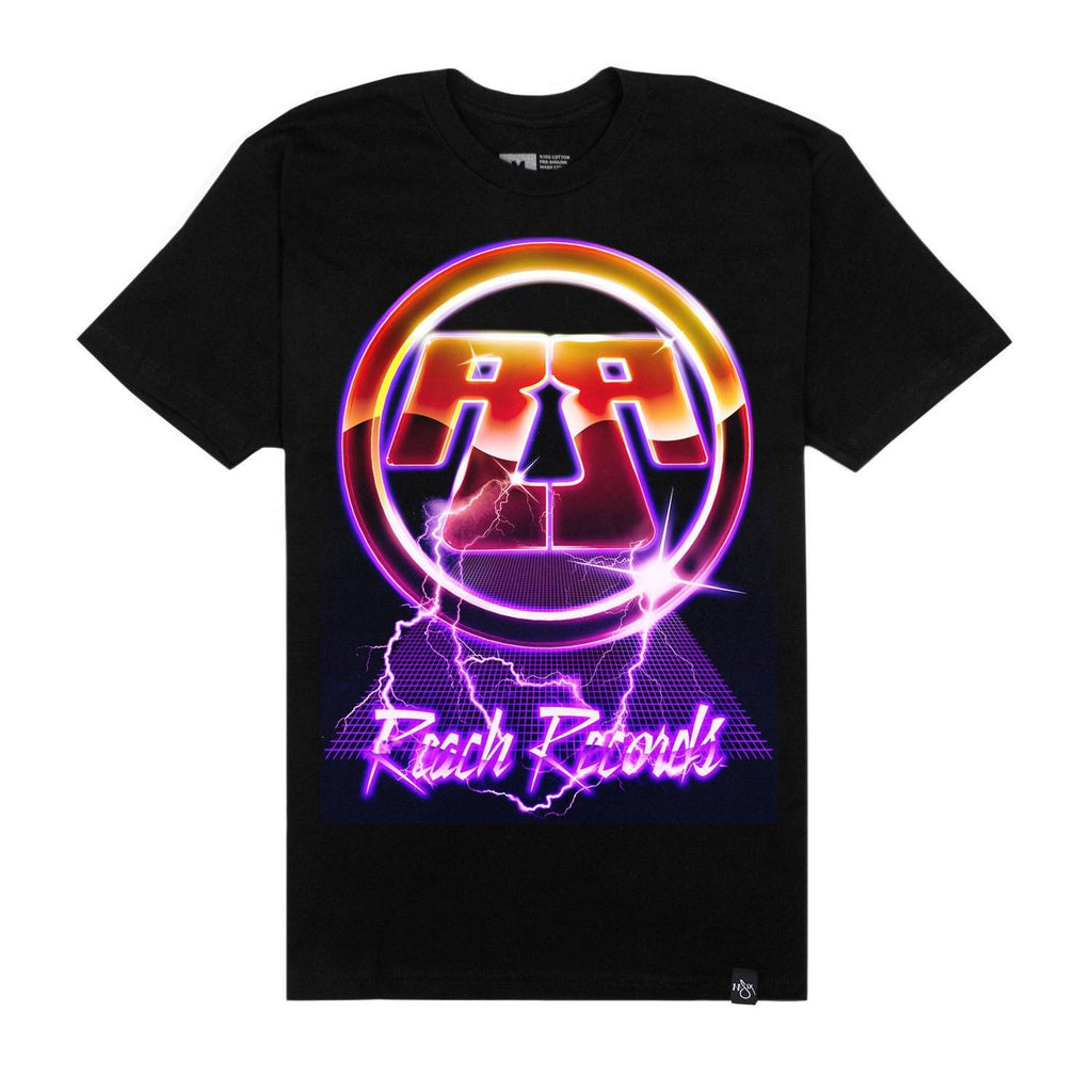 Reach Records Legacy Vintage T-Shirt - PREORDER ONLY (Ships 5/29)