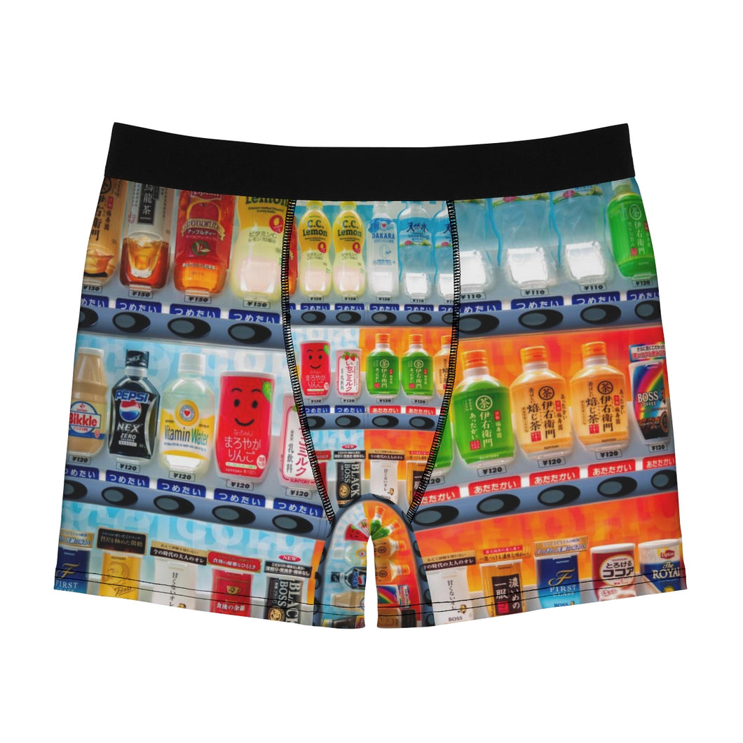 Soda One - Men's Boxer Briefs
