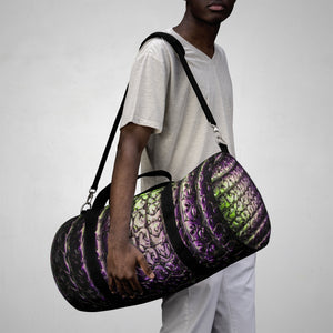 Infinity Tube Duffel Bag