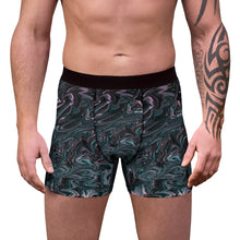 Load image into Gallery viewer, Liquid Ocean Men's Boxer Briefs