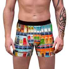 Load image into Gallery viewer, Soda One - Men's Boxer Briefs