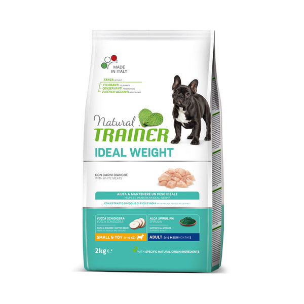 Natural TRAINER light IDEAL WEIGHT 2kg mini