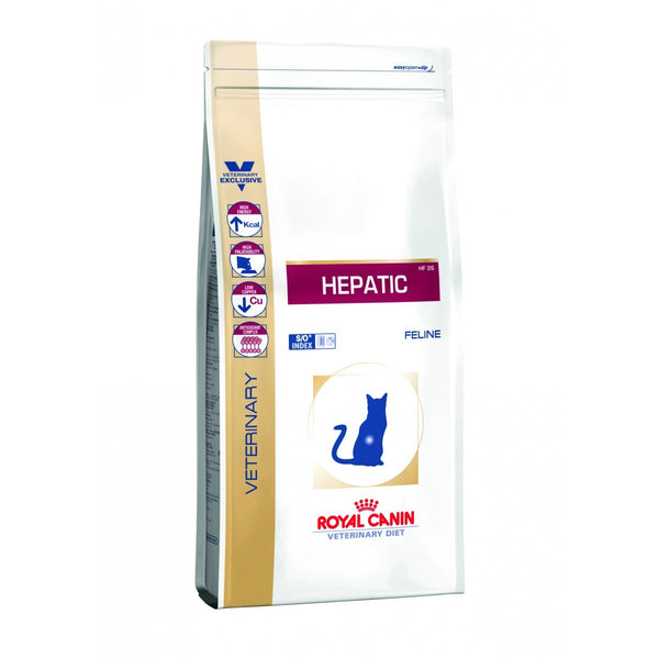Royal Canin Hepatic Feline 2kg