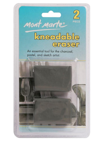Kneadable Erasers (2pc)
