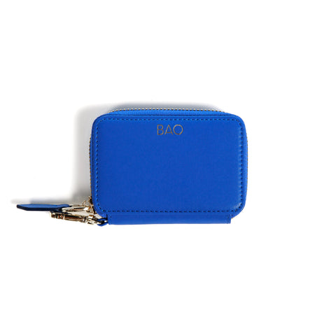 Mini BAO Purse – Santorini Blue