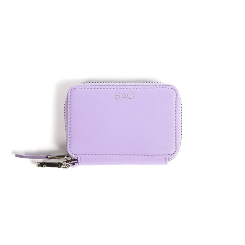 Mini BAO Purse – Provence Lavender