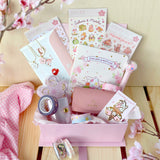 Hanami Stationery Collection