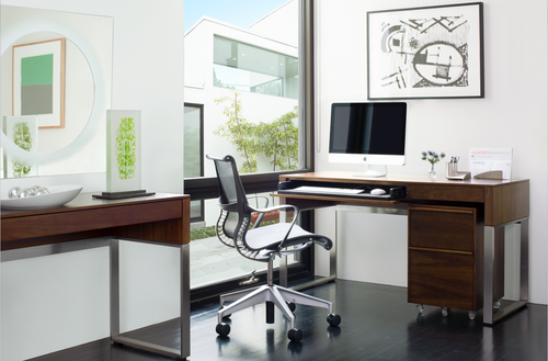 The Importance of a Home Office