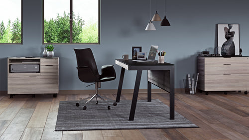 Office Furniture: How High Should a Desk Be?