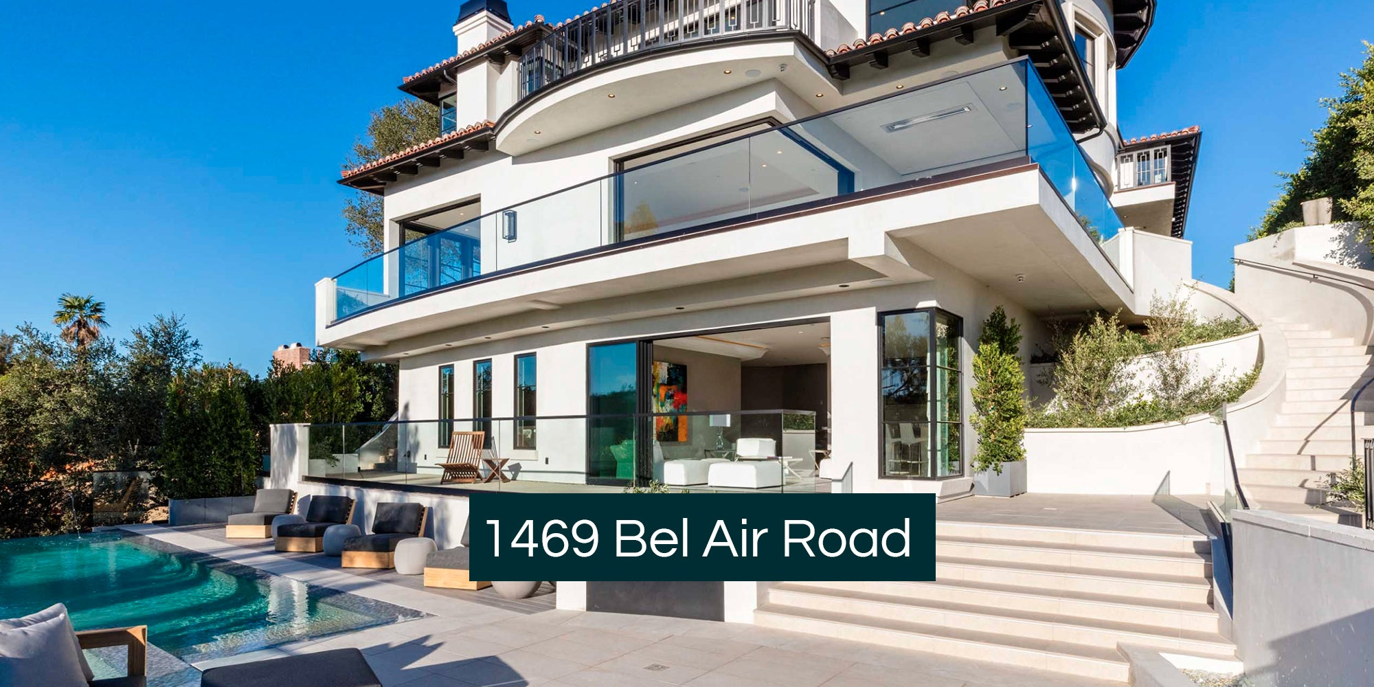 1469 Bel Air Road