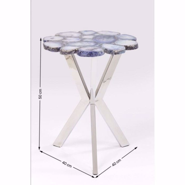 BEISTELLTISCH TREASURY Side Table
