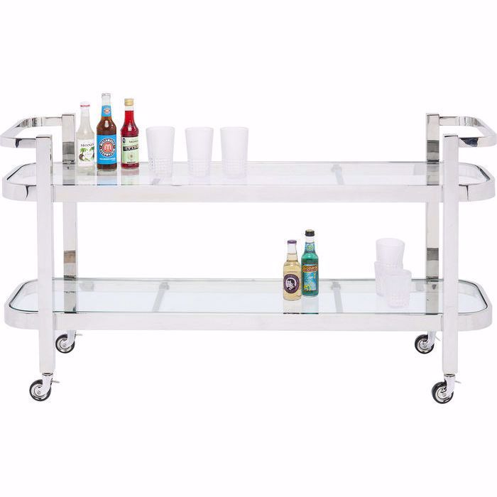 DAYDRINKING Bar Cart