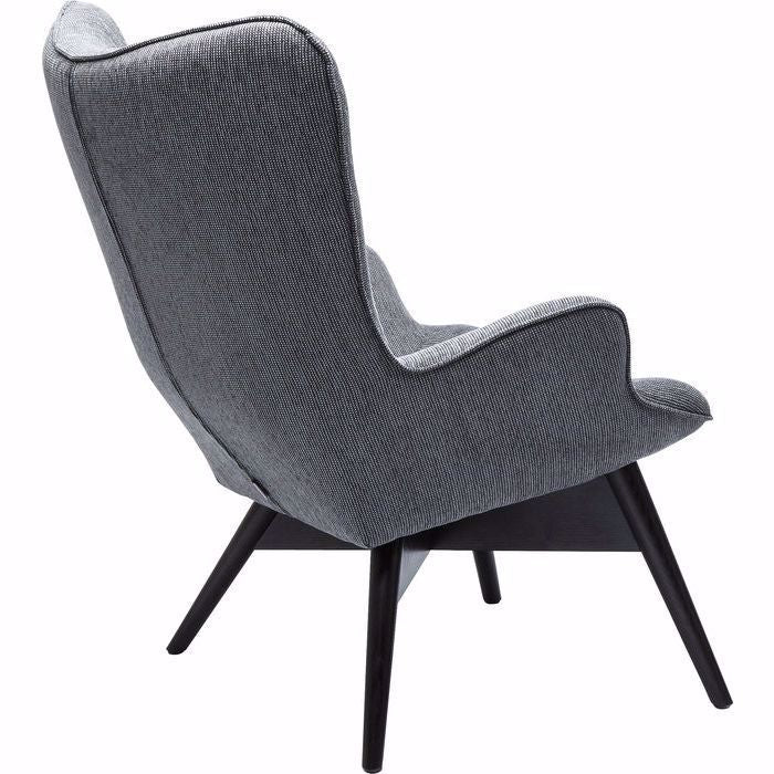 ANGLES WINGS Armchair