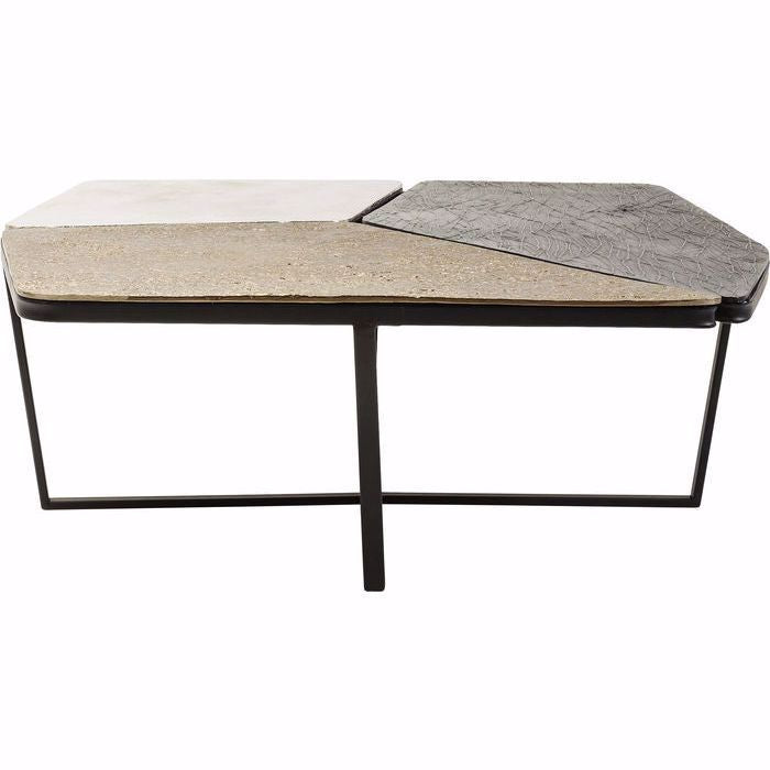 PATCHES Coffee Table