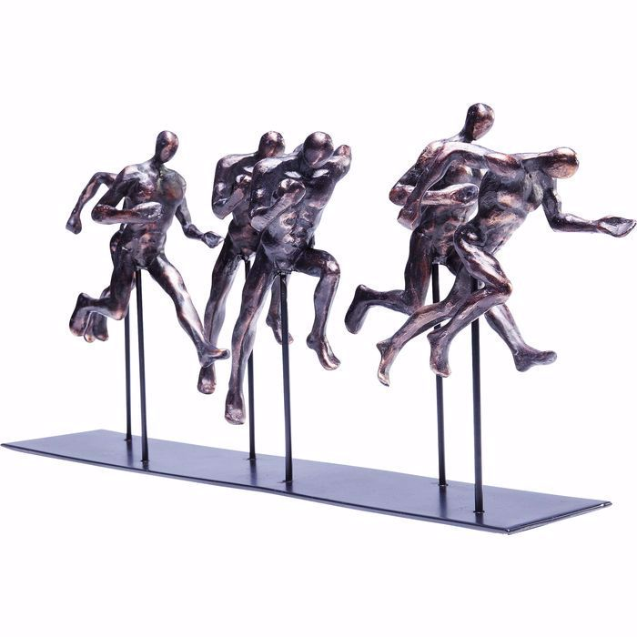 RUNNERS Sculpture