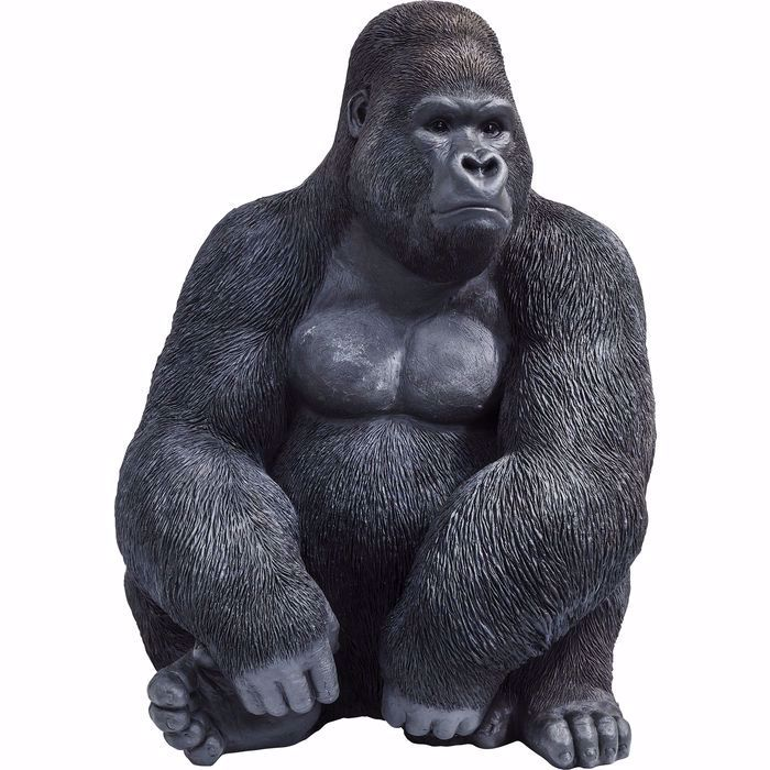 MONKEY GORILLA XL Figurine