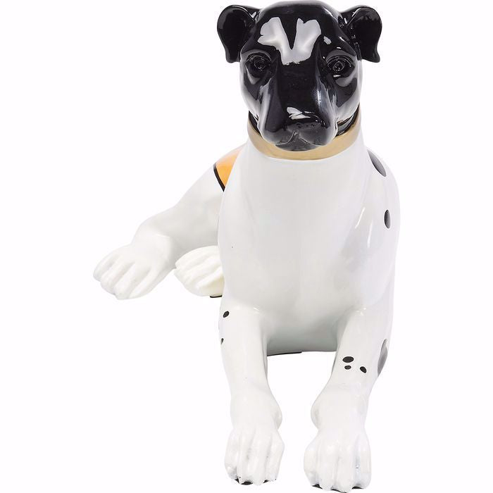 DOG COLORE Figurine